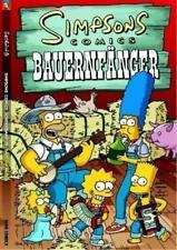 Simpsons Comics von Matt Groening (2007, Taschenbuch)