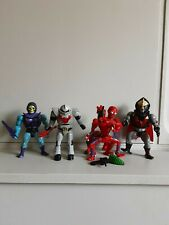 Masters of the universe Skeletor Trooper Hordak Modulok Figuren