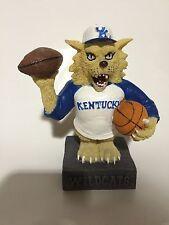 Kentucky University Wildcats College Mascot Figurine by Talegaters