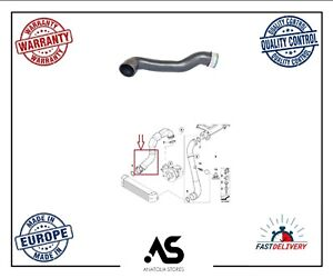 RIGHT INTERCOOLER TURBO HOSE FOR BMW E46 3 SERIES 330D XD CD 11617790143