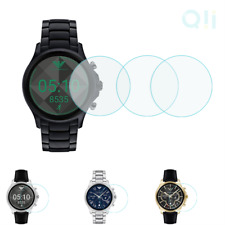 (3pcs) Tempered Glass Screen Protector For Emporio Armani Connected Smartwatch