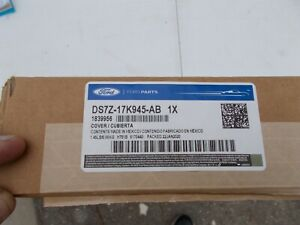 New Ford OEM Lower Grille DS7Z-17K945-AB