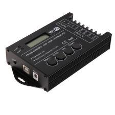 TC421 WiFi Time Programmable LED Controller USB Aquarium Lighting Timer