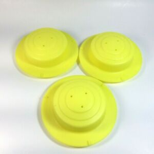 Evenflo Pink Bumbly Replacement Spring Dome Cap Set
