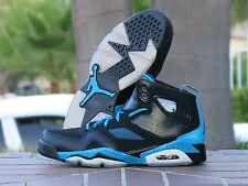 2013 Nike Air Jordan Flight Club 91 Men's Basketball Shoes 555475-017 SZ 9.5