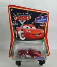Disney Pixar Cars Cruisin McQueen Diecast Car