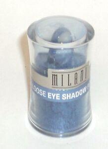 Milani Loose EyeShadow Powder MISTY BLUE 08 Sealed
