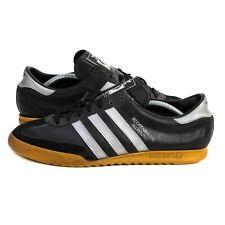 Adidas Beckenbauer Allround Vintage Sneaker Schuhe - Size: EU 44 | UK 9½  (638)