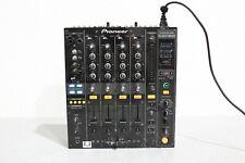 Pioneer DJM-800 CDJ Digital Mixer Fully Tested FREE SHIPPING