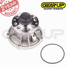 Water Pump fit Ford 6.0L E 350 F450 Super Duty Excursion Powerstroke Diesel