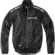 Clearance 2014 Madison Mens Sportive STRATOS Showerproof Jacket Black Large