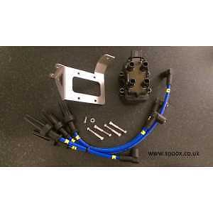 Spoox Motorsport Peugeot 106 Gti / Citroen Saxo VTS Twin Coil Conversion Kit