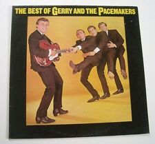 """GERRY and The Pacemakers """"The best of"""" (Vinyle 33t / LP)"""