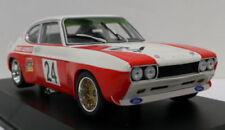 Coches de rally de automodelismo y aeromodelismo MINICHAMPS Ford