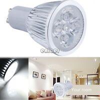 Ultra Brillante 15W GU10 LED Bombilla Spotlight Downlight Blanco frío