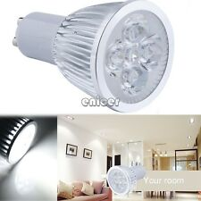 Ultra Brillante 15W GU10 LED Bombilla Spotlight Downlight Blanco frío