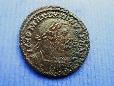 Einzelstück Römische Kaiserzeit-Münzen aus Kupfer