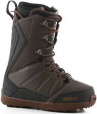 ThirtyTwo Men Lashed Bradshaw Snowboard Boots (9) Brown