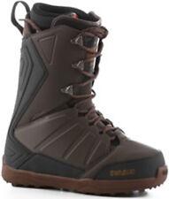ThirtyTwo Men Lashed Bradshaw Snowboard Boots (10) Brown