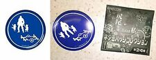 Monster Hunter MH Neta Can Badge Collection Ver. X CAPCOM Licensed New