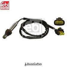 Lambda Oxygen Sensor for VAUXHALL VECTRA 1.8 00-08 Z18XE B C Febi