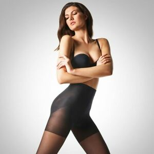 Levante Complete Shaper Stocking 30 Denier Pantyhose with Firm Control Brief