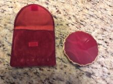 Vintage Shaklee Powder Compact Made in England