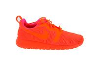 Nike Roshe One Hyp Damen-Schuhe Sneaker Laufschuhe Turnschuhe Sportlich Orange