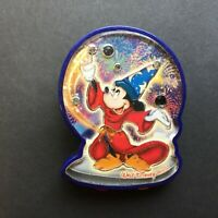 WDW - Magical Moments - Sorcerer Mickey Mouse Disney Pin 19352