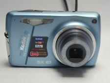 "Kodak EasyShare M575 Digital Camera 14.0 MP 3.0"" 5x OZ 5x DZ Good Condition"