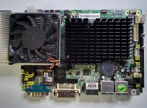 AXIOMTEK EP830F Rev: A3-RC ~ Single Board Computer CPU 1.83GHz, RAM 1Gb ~ USED ~