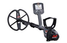 Minelab CTX 3030 Metal Detector - Black, Waterproof