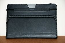 """TARGUS Truss Leather Case Stand for ASUS Eee Pad Transformer Prime 10.1"""" - Black"""