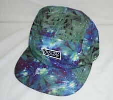 Official Crown of Laurel Campers 5 panel Cap HAF StrapBack One Size Space Weed