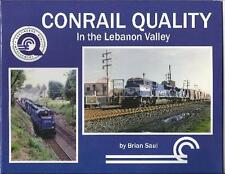 CONRAIL Quality in the Lebanon (PA) Valley by Brian Saul
