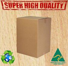 20 x Tea Chest  Cardboard moving Boxes Premium Packing Carton Box -High quality