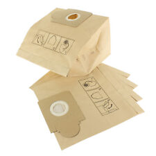 Superior Quality Dust Bags For Morphy Richards Ecovac Storm Pets Vacuum Cleaners