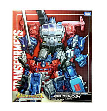 Transformers Takara LGEX God Ginari (Power Master Optimus Prime) MISB