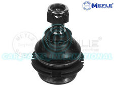 Meyle Front Lower Left or Right Ball Joint Balljoint Part Number: 11-16 010 4249