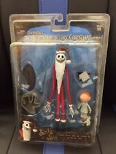 Nightmare Before Christmas Santa Jack NECA Real Toys Action Figure Ser 2