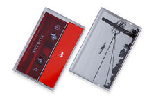 Antwon ‎– Double Ecstasy *CASSETTE* Anticon