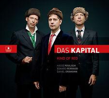 DAS KAPITAL - KIND OF RED (CD DIGIPACK NEUF)