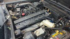 jaguar daimler long engine motor