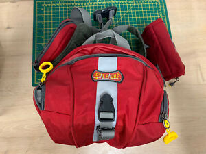 Stat Pack G3 Elevate Bun Bag Fanny Pack USED