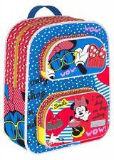 Disney sac à dos Minnie Smile Wow taille L cartable 21 x 38 x 13 cm 060284