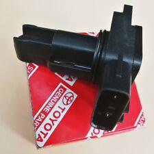 OEM NEW Denso 22204-22010 Mass Air Flow Meter MAF Sensor FOR Toyota Lexus Scion