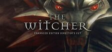 The Witcher: Enhanced Edition Director's Cut (PC) [Steam]