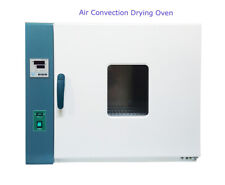 Laboratory Industrial Drying Oven Forced Air Convection 101 0ab 220v 50hz New
