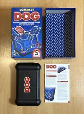 Dog Compact - Schmidt Spiele - Noch eingeschweisst unbenutzt Reise Spiel