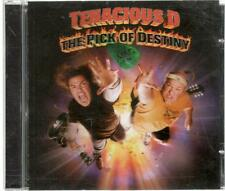 Tenacious D, The Pick of Destiny; Pr CD Single